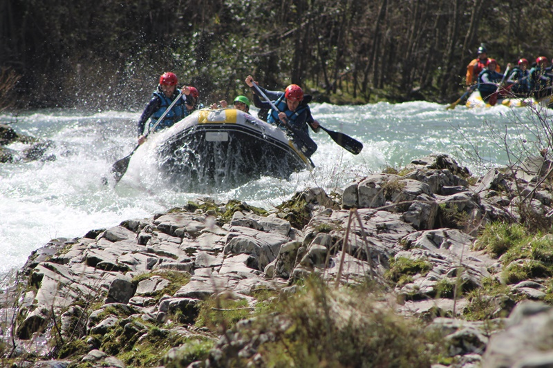 rafting en Asturias I | raftingasturias.es