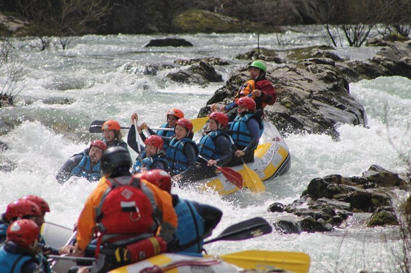rafting en Asturias II | raftingasturias.es