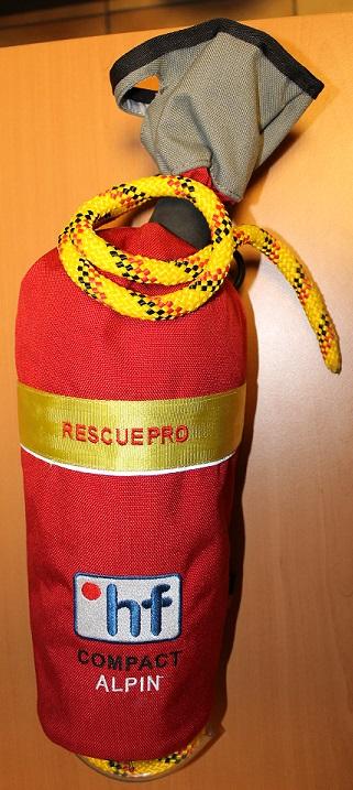 cuerda de rescate | raftingasturias.es